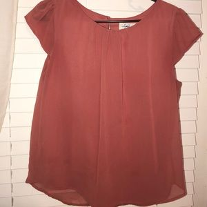 Women's blouse. Twine and string brand